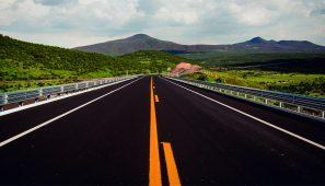 Paquete de carreteras Michoacán (México) / Michoacán Road Package (Mexico)