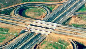 Autovía A-66 Ruta de la Plata  /  A-66 Ruta de la Plata Highway
