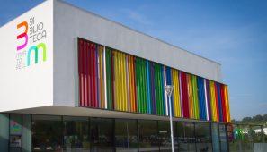 Biblioteca Martorell / Martorell library