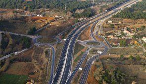 Autovía CV10 / CV10 Highway