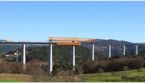 Viaducto Ave Silleda / Ave Silleda Viaduct