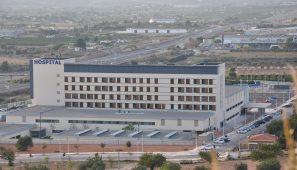 Hospital Lliria (Valencia) /  Lliria Hospital (Valencia)