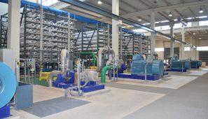 Desaladora de Oropesa del Mar (ACUAMED) / Oropesa del Mar Desalination Plant (ACUAMED)