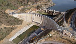 Presa de Montoro (Ciudad Real) / Montoro´s Dam (Ciudad Real)